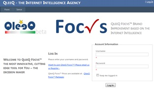 QleeQ Focvs | Brand Value Increase | QleeQ the Internet Intelligence Agency